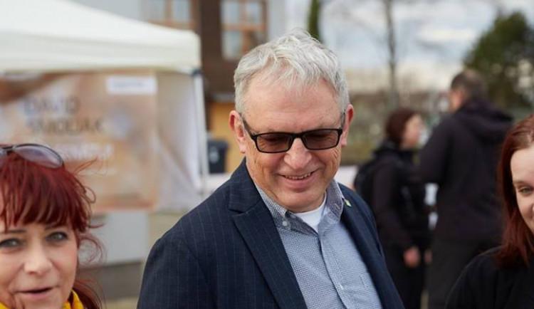 Senátorem zvolen Smoljak, STAN je díky němu v Senátu nejsilnější