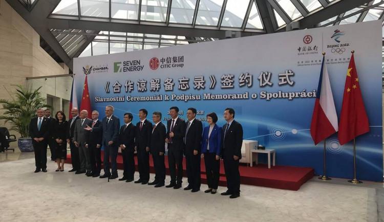 Čína slibuje větší transparentnost ohledně nové Hedvábné stezky