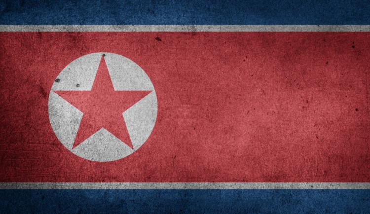 Jižní Korea: KLDR vypálila několik raket krátkého doletu
