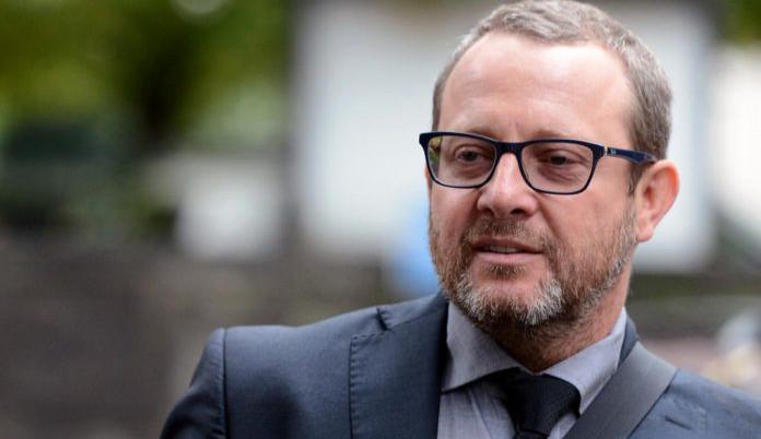 Švýcarská policie zadržela Petra Krause z kauzy Mostecké uhelné, je ve vězení