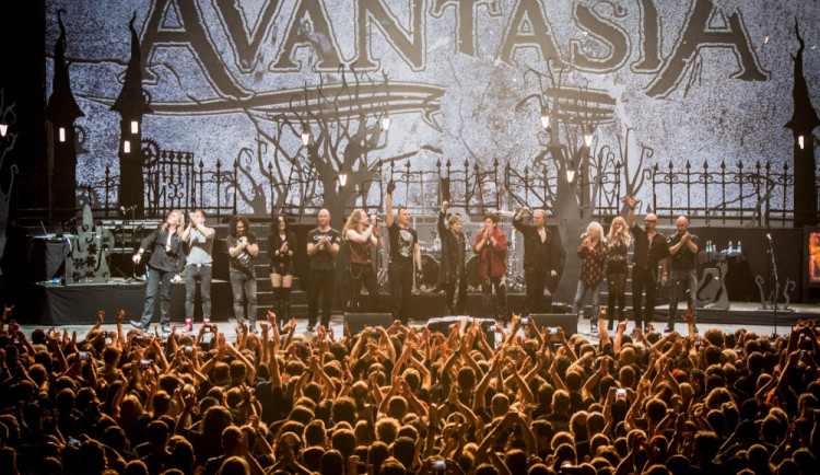 Arch Enemy, Amon Amarth, Powerwolf… Metalfest Open Air vsadil na ověřená jména a hlásí: Vyprodáno!