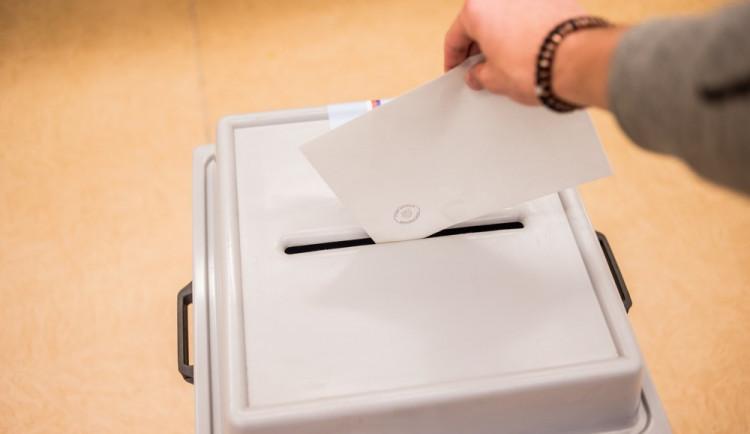 Češi si začnou vybírat budoucí europoslance