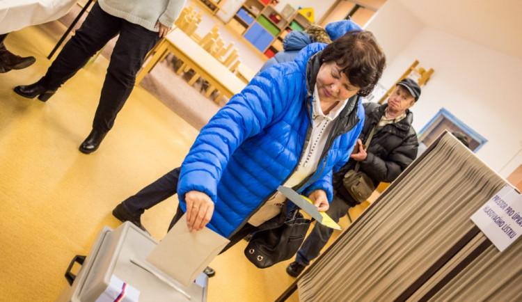 Na webu Mirošovic byl zveřejněný výsledek eurovoleb, už byl stažen