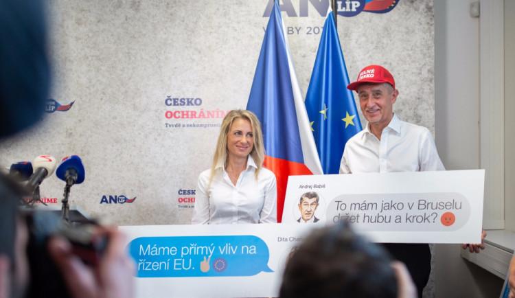 TÉMA: Přehled změn ve druhé vládě Andreje Babiše