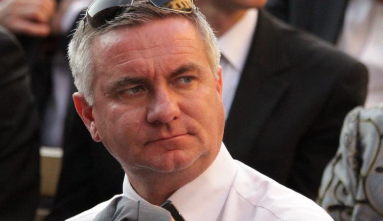 Mynář lobboval u ministrů kvůli kauze Lány