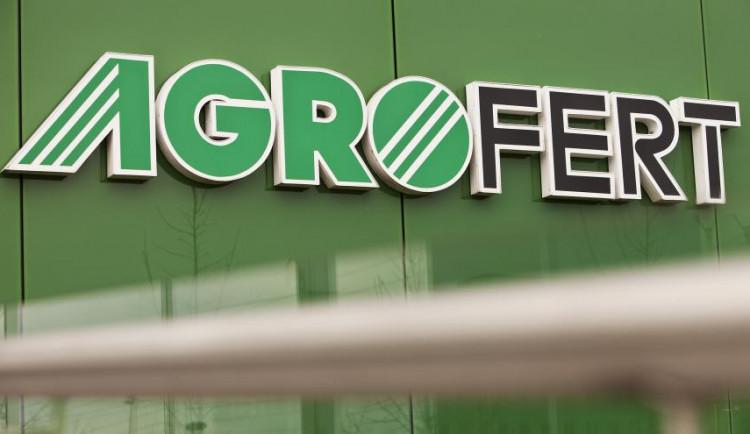 Agrofert popřel informace o některých dotacích pro koncern