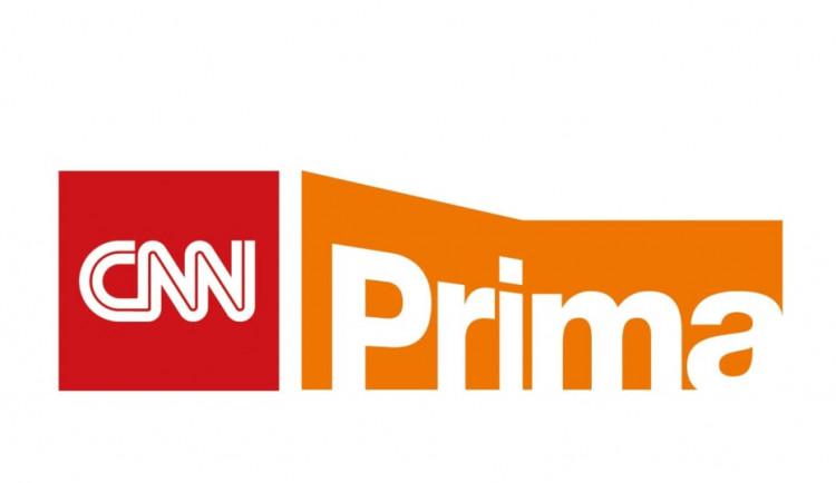 Prima získala vysílací licenci na CNN Prima News