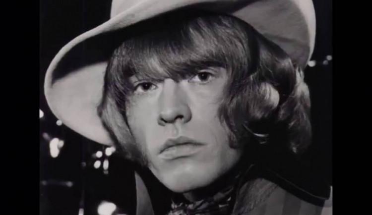 Přesně před 50 lety zemřel legendární kytarista Rolling Stones Brian Jones