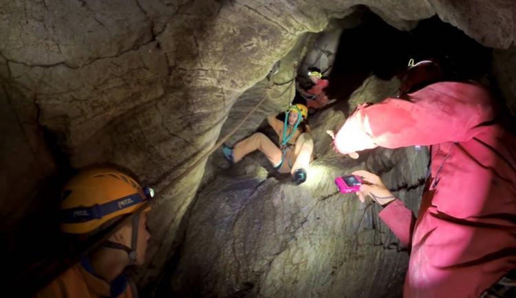 Neobjevená jižní Morava: adrenalinové zážitky na vás čekají vysoko nad zemí i hluboko pod ní