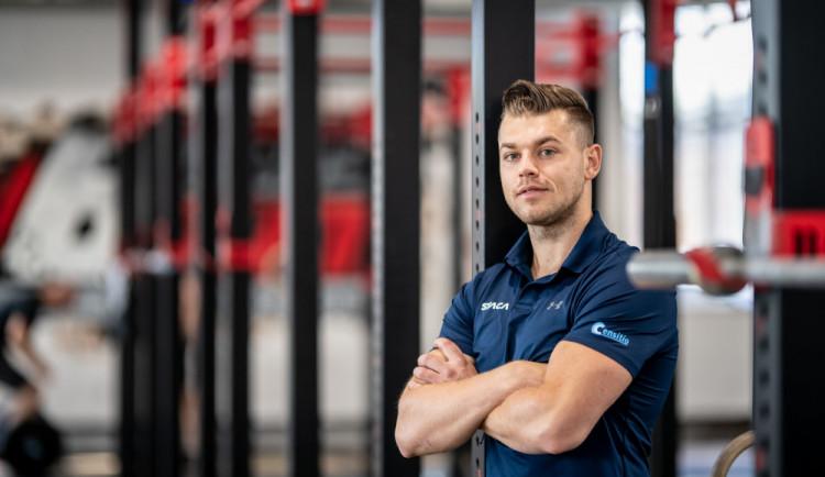Nerad odmítám lidi, ale den má bohužel jen 24 hodin, říká budějcký trenér Dominik Kodras.