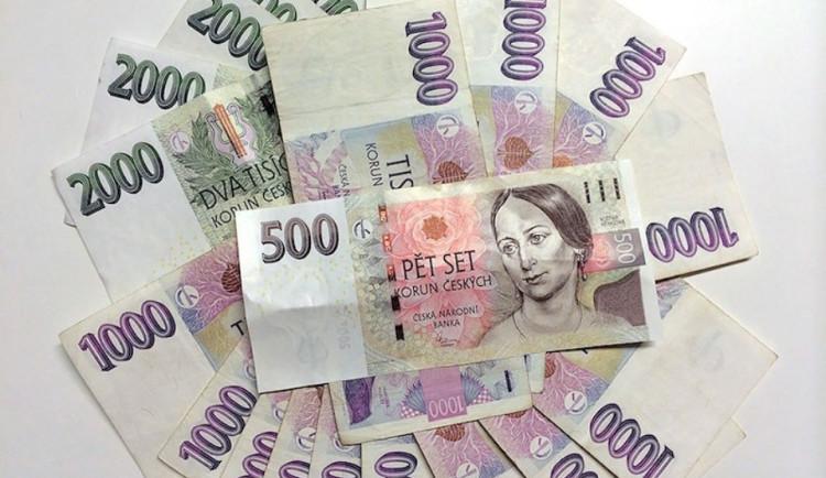 Objem sázek v ČR byl loni proti roku 2000 více než čtyřnásobný