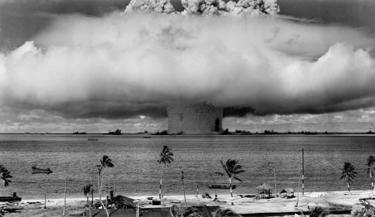 Bude zítřek dalším krokem v návratu ke studené válce?