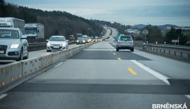 ANALÝZA: Česko kvůli kvalitě dálnic ztrácí miliardy korun ročně