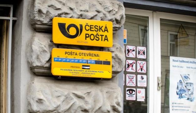 Česká pošta potřebuje podle premiéra Babiše restrukturalizaci