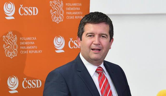 Vedení ČSSD odmítlo odchod z vlády Andreje Babiše