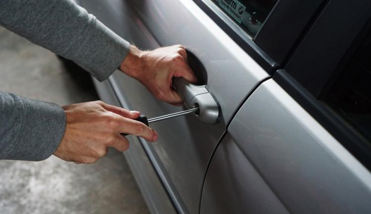 DRBNA RADILKA: Jak ochránit svůj vůz před zloději?