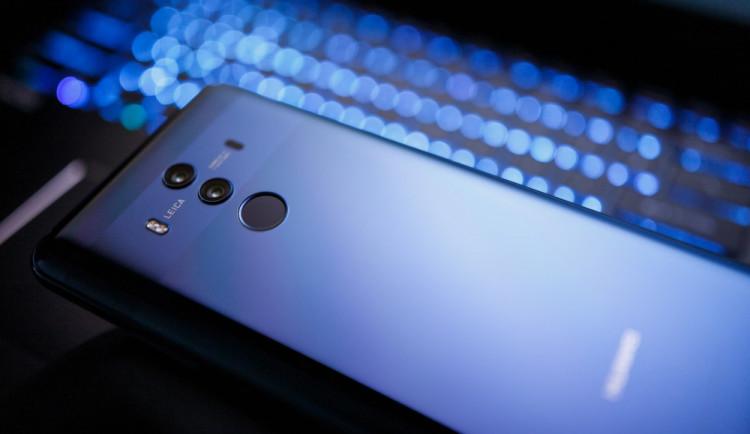 Huawei získala zakázku od ministerstva financí