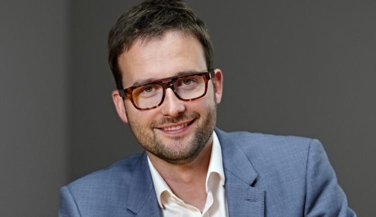 Generálním ředitelem Mastercard pro Českou republiku a Slovensko byl jmenován Michal Čarný