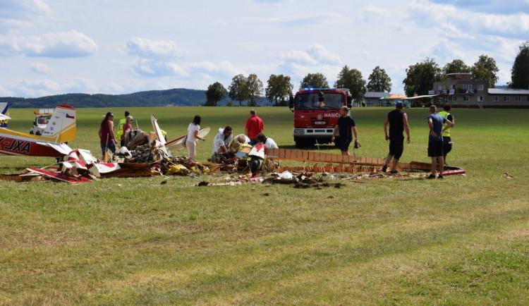 V Česku loni přibylo leteckých incidentů, ústav řešil 91 nehod