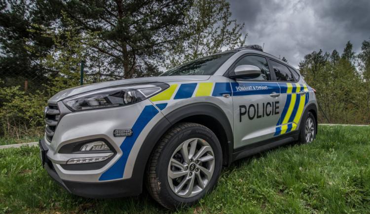 Policisté získají až pět desítek nových terénních aut