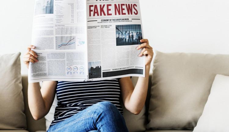Česku podle experta chybí strategie boje s dezinformacemi