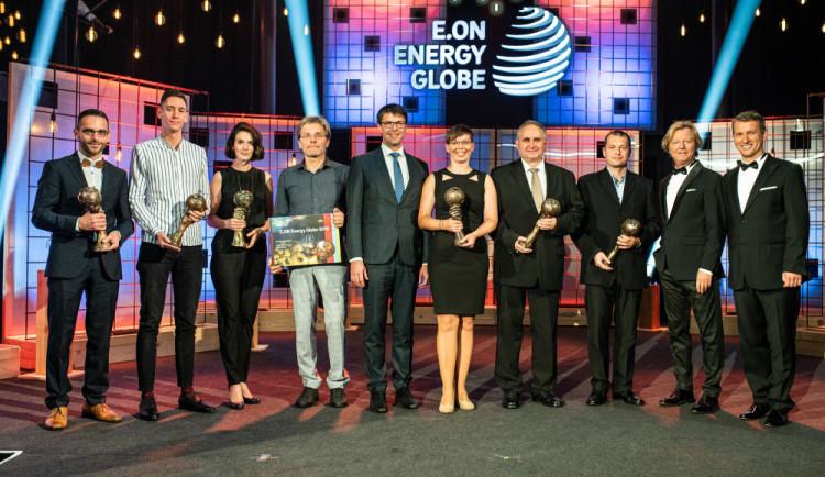 Ceny za nejlepší ekologické projekty soutěže E.ON Energy Globe jsou rozdány. Absolutním vítězem je aplikace Nesnězeno.cz