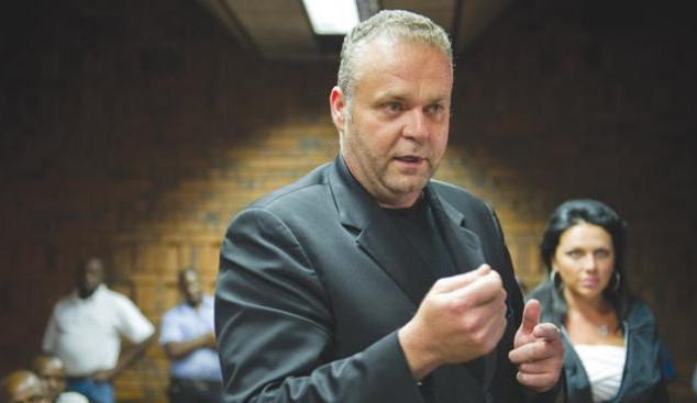 Česká diplomacie prověřila v JAR podmínky Krejčíře ve vězení
