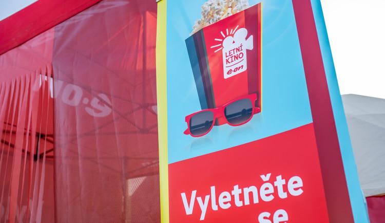 Letní kino E.ON v Praze