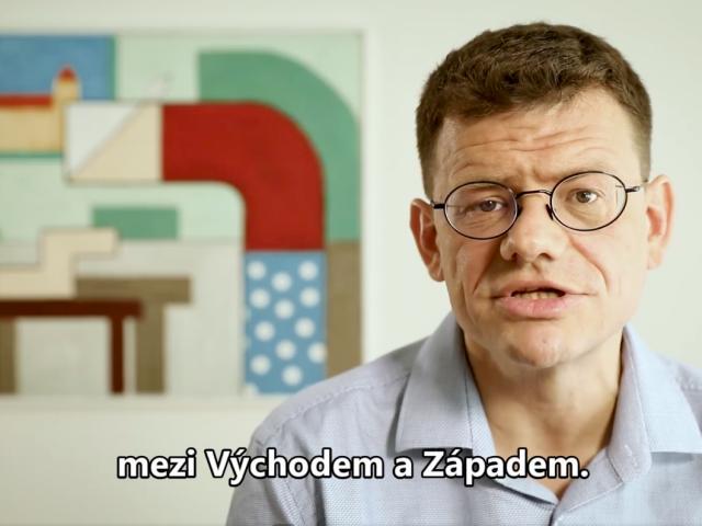 Apel Martina Jaroše na Andreje Babiše